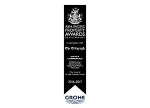 2016 awards one imperial