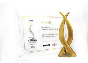 2017 asia property awards