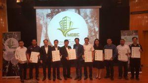 Tree Sparina Condominium A Green Projects Recognized