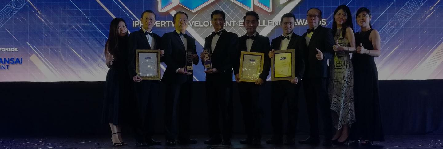 Awards Property Developer Malaysia