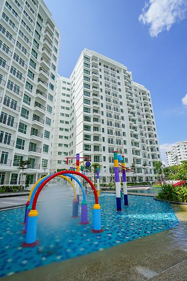 summerskye penang property Penang Property