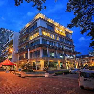 Best Property In Penang